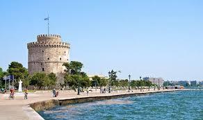 """Γευστικό ταξίδι στη Θεσσαλονίκη """"γιαπράκια ή ντολμαδάκια"""""""