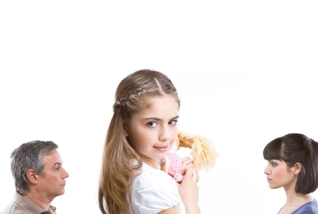 Που βγαίνει με ένα διαζευγμένο μπαμπά με μια έφηβη κόρη