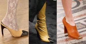 a7a54c2b765 Η μόδα στα γυναικεία παπούτσια για τον χειμώνα 2018! | Η Γυναίκα του ...
