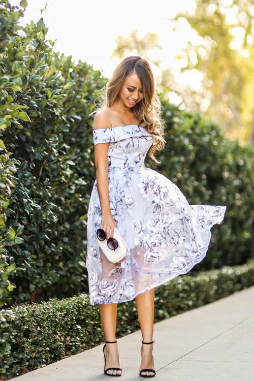 5087e3ef1dc Αν θέλετε να αναδείξετε τα όμορφα πόδια σας, δεν υπάρχει καλύτερος τρόπος  από το να φορέσετε ένα κοντό – μίνι φόρεμα,καλεσμένη ή κουμπάρα.