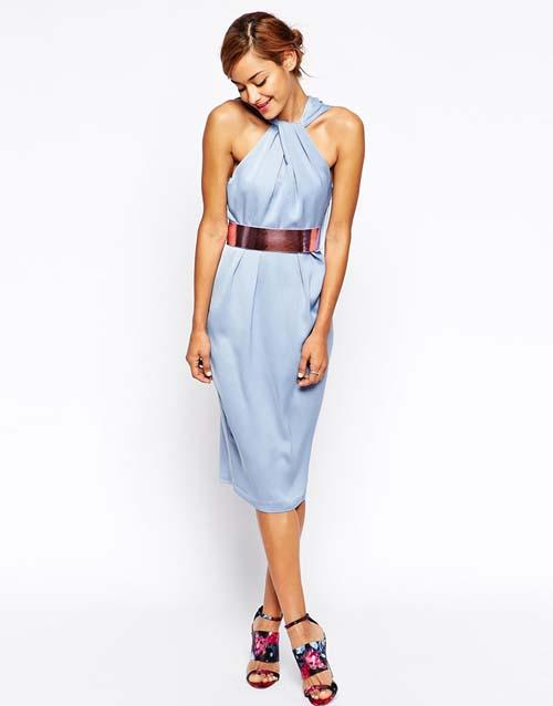25ceb3fec275 Φορέματα για Γάμο-Βάπτιση  εντυπωσιακές προτάσεις ανάλογα με την ...