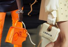 fashion style:Aυτές είναι οι top τάσεις στις τσάντες - 2020 – 2021