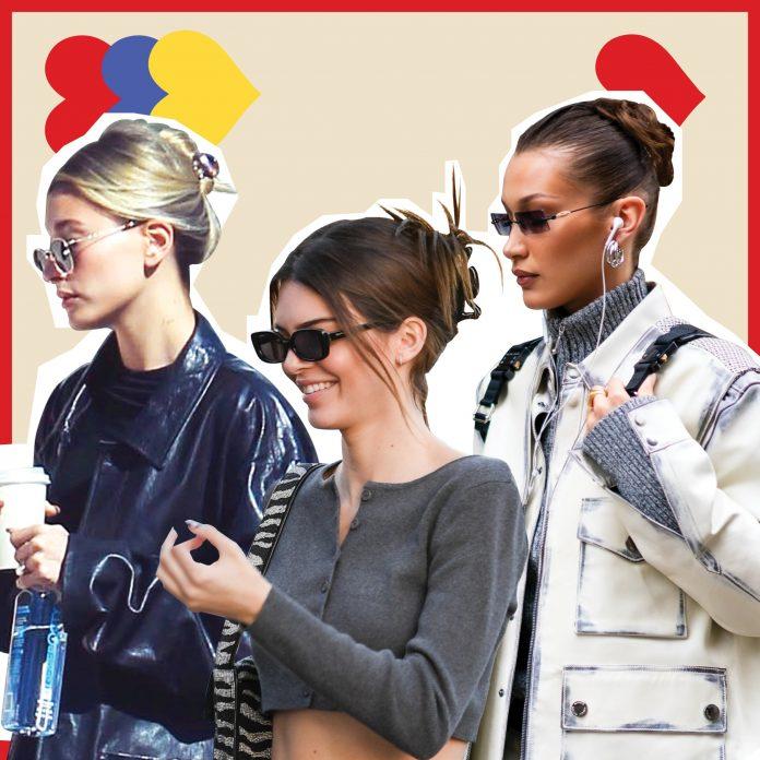 Κλάμερ: αυτό είναι το αξεσουάρ που φοράνε φανατικά τα κορίτσια της μόδας τώρα!
