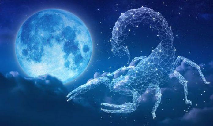 Ζώδια: τί αλλάζει ως τις 30 Νοεμβρίου η Νέα Σελήνη στον Σκορπιό -από τη Μάρι Γιόβα